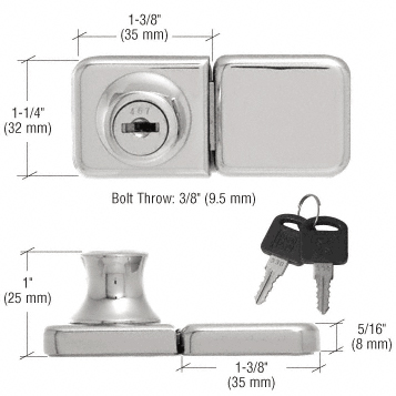 vitrinenschloss zum aufkleben. Black Bedroom Furniture Sets. Home Design Ideas